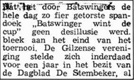 artikel weekblad april 1973