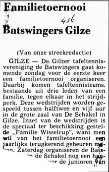 artikel weekblad 1e familietoernooi 15 feb 1976